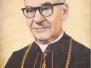 Inauguración Proceso beatificación Pablo Muñoz,S.J.