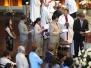 Misa Solemne del Centenario de la Dolorosa (20 de Abril de 2006)