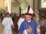 Monseñor Julio Terán S.J.