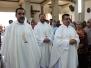Ordenación sacerdotal Edwin Moscoso, S.J.