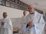 Visita Padre General - Jornada 1