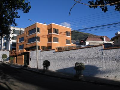 Casa-Provincial