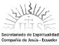 secretariado_espiritualidad