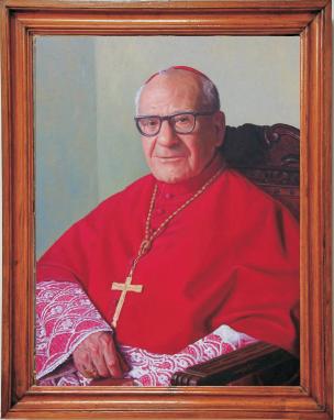 Apertura Proceso de Beatificación de Mons. Pablo Muñoz