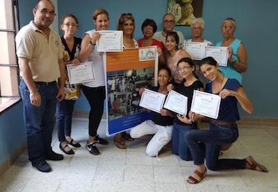 Experiencias del Programa Cardoner en Cuba