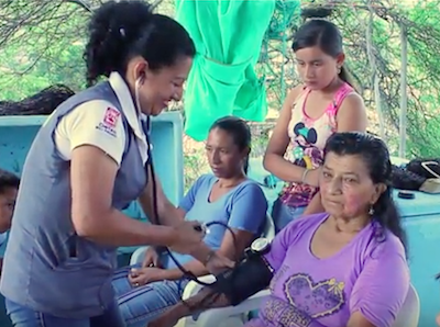 VIDEO: Fundación Rio Manta necesita tu ayuda