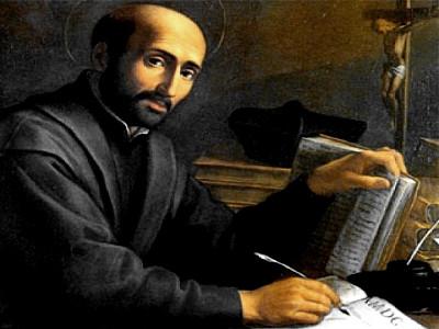 Ignacio de Loyola: ¿Buscador o Inspirador?