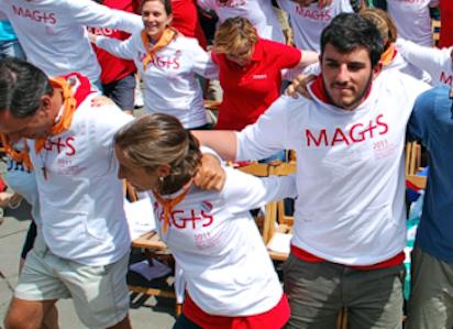 Pedagogía Ignaciana: Magis en la educación