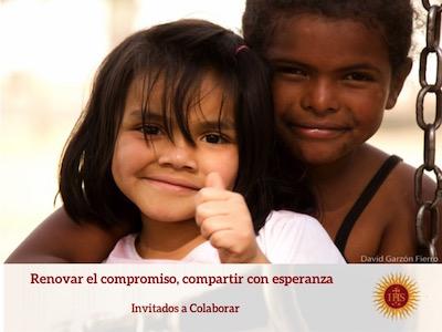 """""""Renovar el compromiso, compartir con esperanza"""""""