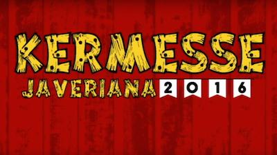 Kermesse Javeriana