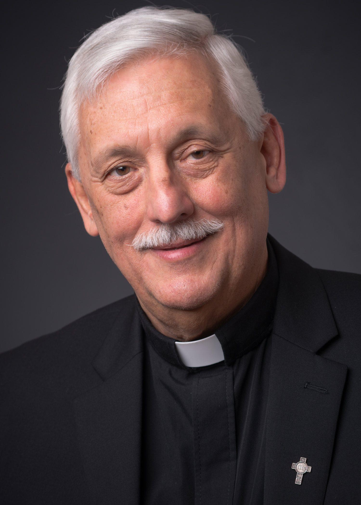 P. Arturo Sosa, S.J. 31° Superior General de la Compañía de Jesús