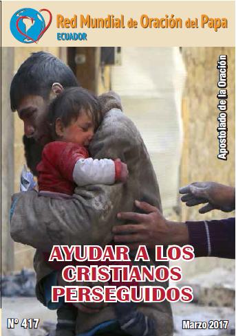 Ayudar a los Cristianos Perseguidos