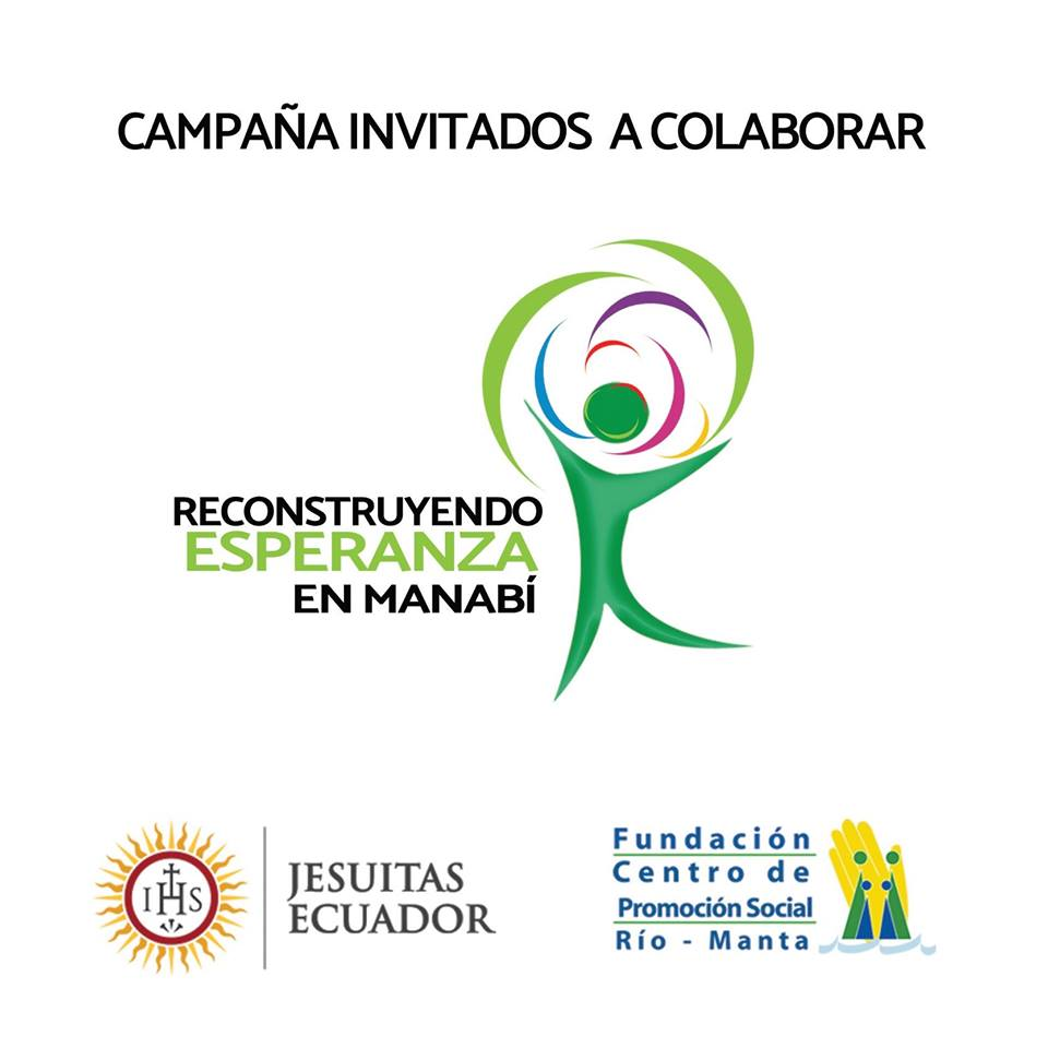 CAMPAÑA INVITADOS A COLABORAR - MANABI