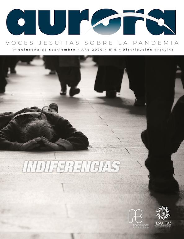REVISTA AURORA No. 9 INDIFERENCIAS